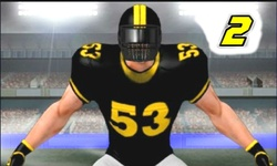 Linebacker Alley 2