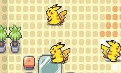 Pokemon Ga naar Huis