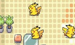 Pokémon Volta para Casa