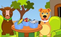 Pets Food Shop