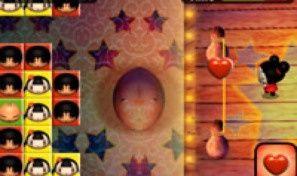 Original game title: Cubic Shot