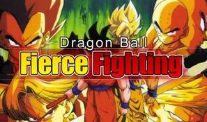 Original game title: Dragon Ball Fierce Fighting