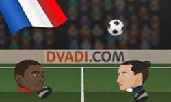 Ligue 1: Football Heads