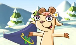 Snowboard Discovery Kids