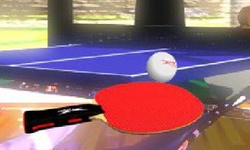 Power Touch Table Tennis