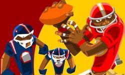 Football d'Arcade