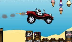 Original game title: Beach Crazy