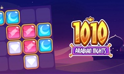 1010 Arabian Nights