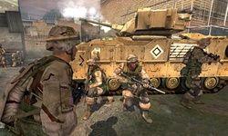 Military Squad
