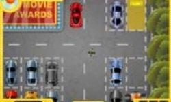 Приключения на парковке