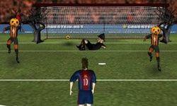 Messi's H. Shootout