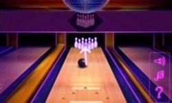 Bowling Disko