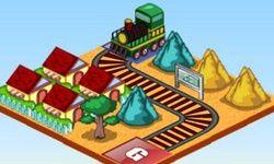 GOGO Train HD