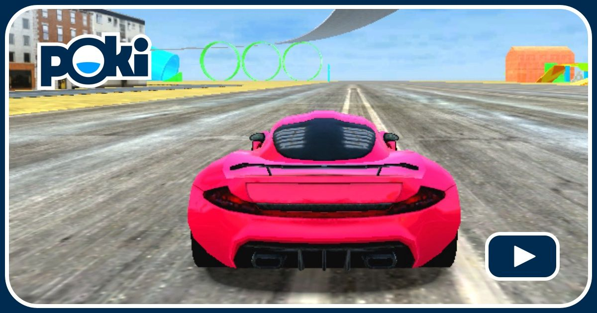 Madalin Stunt Cars 2 Game - Car Games - GamesFreak