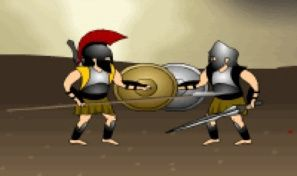 Original game title: Achilles