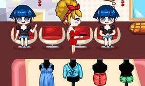 The Dress Up Shop