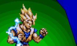 Juego de Dragon Ball Z 3D