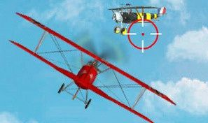 Original game title: The Red Baron 1918