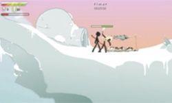 Alaskan Adversary
