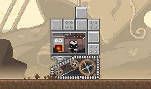 Original game title: Steamlands