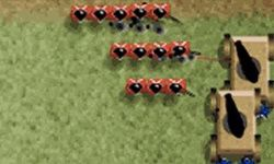 Redcoat Invasion