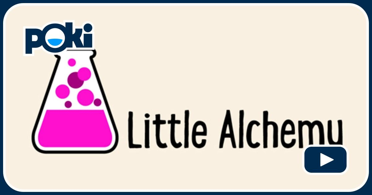 Little Alchemy Spielen