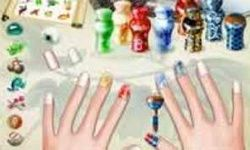 Nail Varnish 2