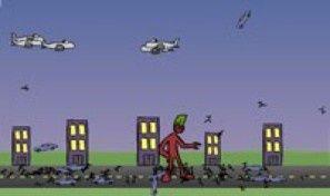 Original game title: City Smasher
