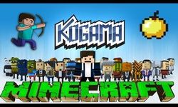 Kogama: Minecraft Real