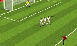 World Cup Freekicks