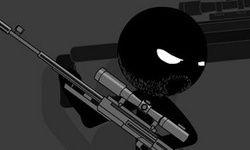 Sniper Assassin:Quickshot