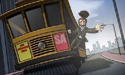 Tram Traffic Control
