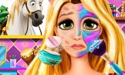 Rapunzel Total Makeover