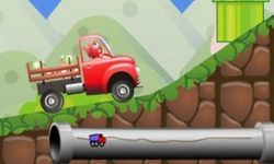 Baymax Truck Adventures