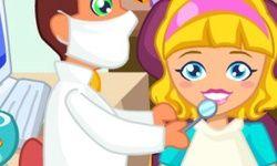 Dentist Slacking
