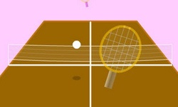 Table - Tennis