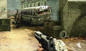 Original game title: Army Sharpshooter
