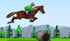 Original game title: Lisa and Bandit