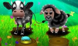 Lisas Farm Animals