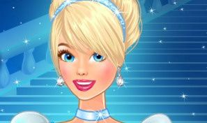 Cinderella Dream Dress-Up
