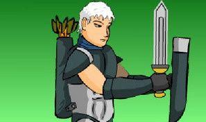 Original game title: Arcane: The Armor Collector