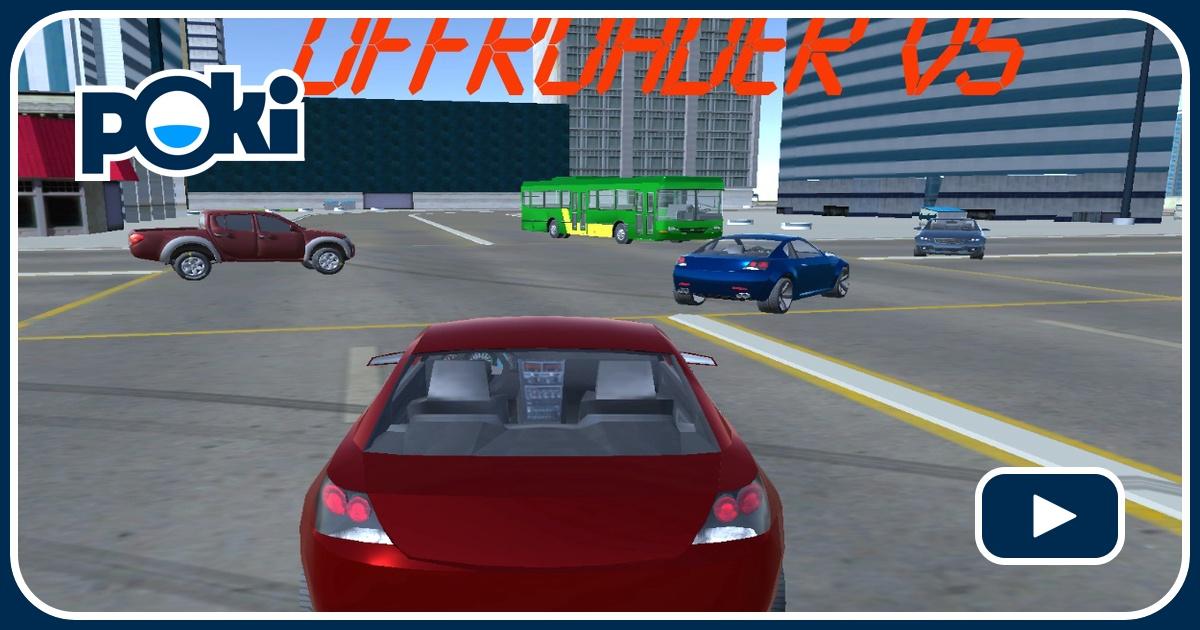 Madalin Stunt Cars  Games Freak