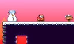 Corrida do Papai Noel 3