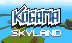 Kogama: Sky Land