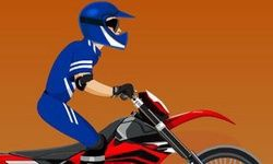 Moto Bike Mania Game