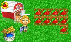 Original game title: My Wonderful Farm