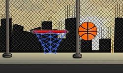 Urban Basketball Shots HD