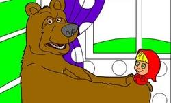 Masha and the Bear 3