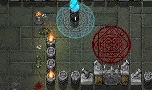 Original game title: Realms Gate