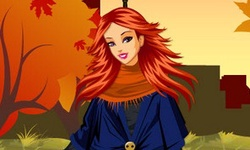 Fall Gorgeous Dress Up